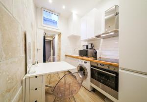 La farandole de Candolle, Apartments  Montpellier - big - 3
