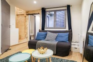 La farandole de Candolle, Apartments  Montpellier - big - 4