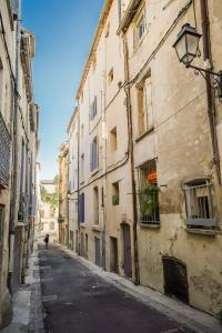 La farandole de Candolle, Apartments  Montpellier - big - 5
