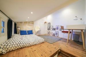 La farandole de Candolle, Apartments  Montpellier - big - 6