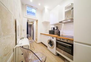 La farandole de Candolle, Appartamenti  Montpellier - big - 9