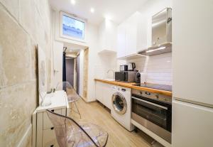 La farandole de Candolle, Apartments  Montpellier - big - 9