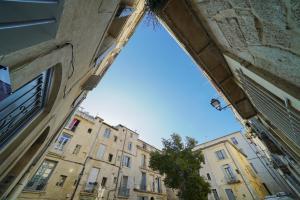 La farandole de Candolle, Apartments  Montpellier - big - 10