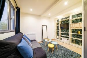 La farandole de Candolle, Апартаменты  Монпелье - big - 1
