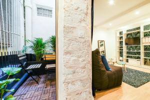La farandole de Candolle, Apartments  Montpellier - big - 11