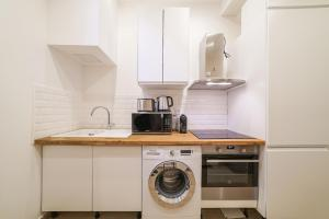 La farandole de Candolle, Apartments  Montpellier - big - 12