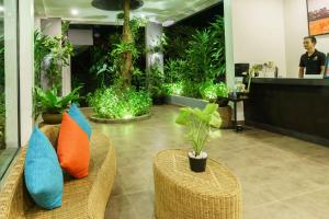 Residence 101, Hotels  Siem Reap - big - 61
