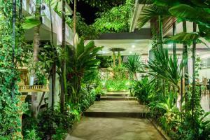 Residence 101, Hotely  Siem Reap - big - 29