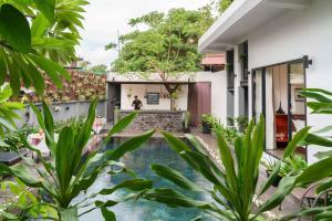 Residence 101, Hotely  Siem Reap - big - 50