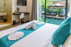 Residence 101, Hotels  Siem Reap - big - 6
