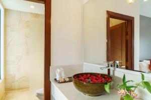Residence 101, Hotely  Siem Reap - big - 44