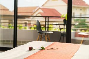 Residence 101, Hotely  Siem Reap - big - 25