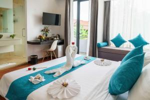 Residence 101, Hotely  Siem Reap - big - 42
