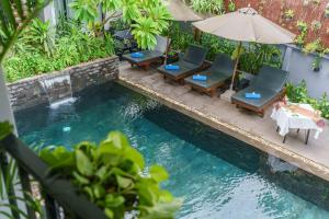 Residence 101, Hotely  Siem Reap - big - 1