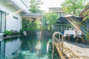 Residence 101, Hotels  Siem Reap - big - 37