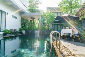 Residence 101, Hotely  Siem Reap - big - 37