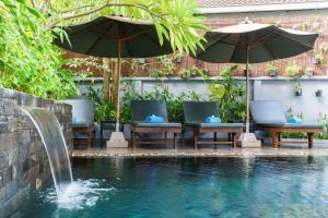 Residence 101, Hotely  Siem Reap - big - 36