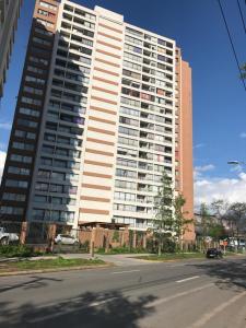 Departamento Vicuña Mackenna, Ferienwohnungen  Santiago - big - 12