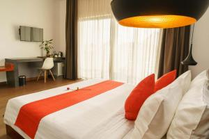 Residence 101, Hotels  Siem Reap - big - 22