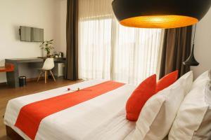 Residence 101, Hotely  Siem Reap - big - 22