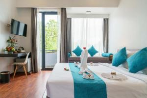 Residence 101, Hotely  Siem Reap - big - 20