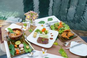 Residence 101, Hotely  Siem Reap - big - 57