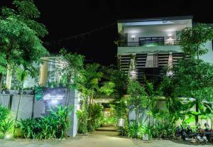 Residence 101, Hotels  Siem Reap - big - 39