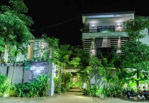 Residence 101, Hotely  Siem Reap - big - 39