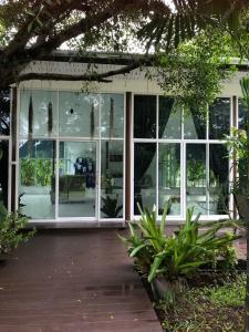 Sripiamsuk resort, Resorts  Ban Bang Phang - big - 29