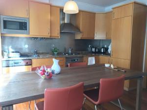 Casa do Patio, Apartments  Lisbon - big - 6