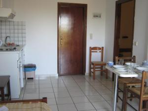Vlychada Apartments, Apartmány  Hersonissos - big - 26
