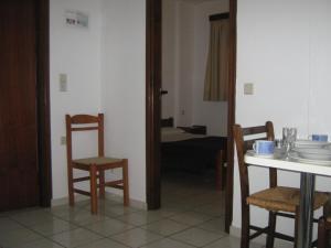 Vlychada Apartments, Apartmány  Hersonissos - big - 54