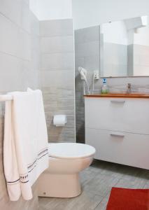 Murillo Apartment, Appartamenti  Valencia - big - 6