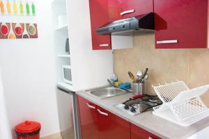 Murillo Apartment, Appartamenti  Valencia - big - 18