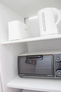 Murillo Apartment, Appartamenti  Valencia - big - 16