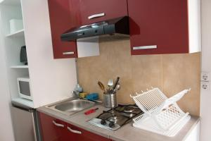 Murillo Apartment, Appartamenti  Valencia - big - 15