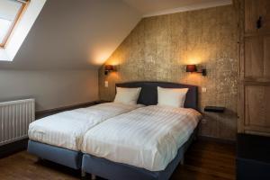 Hotel Boskapelhoeve, Hotels  Buggenhout - big - 25