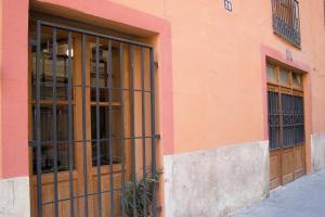 Murillo Apartment, Apartments  Valencia - big - 14