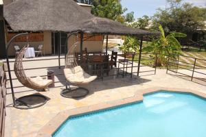 Etuna Guesthouse, Affittacamere  Ongwediva - big - 14