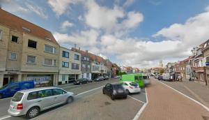 Praça Residentie (Knokke-Heist)