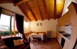 Appartamento Lampone - AbcAlberghi.com