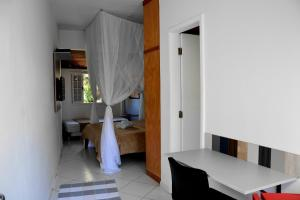 Deluxe Quadruple Room with Private Bathroom