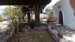 SENTILOSVALLES...POSADA UNO, Inns  Amaichá del Valle - big - 42