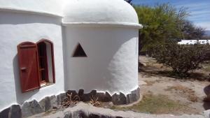 SENTILOSVALLES...POSADA UNO, Inns  Amaichá del Valle - big - 38