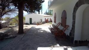 SENTILOSVALLES...POSADA UNO, Hostince  Amaichá del Valle - big - 37