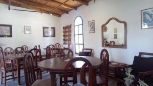 SENTILOSVALLES...POSADA UNO, Inns  Amaichá del Valle - big - 81