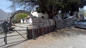 SENTILOSVALLES...POSADA UNO, Inns  Amaichá del Valle - big - 80