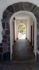SENTILOSVALLES...POSADA UNO, Hostince  Amaichá del Valle - big - 79
