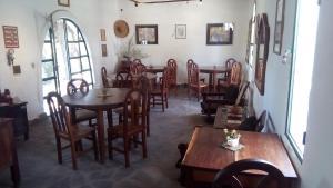 SENTILOSVALLES...POSADA UNO, Hostince  Amaichá del Valle - big - 78