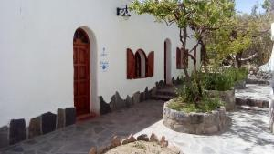 SENTILOSVALLES...POSADA UNO, Hostince  Amaichá del Valle - big - 73